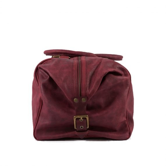 leather argentine handbag