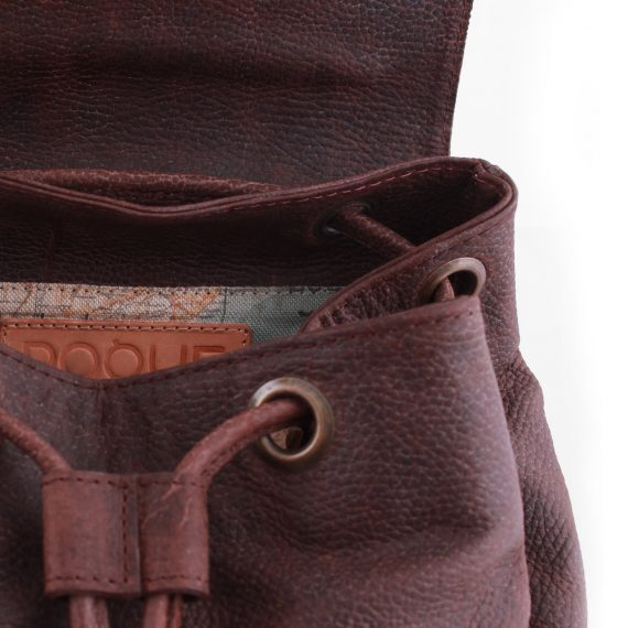 leather bags backpack bag brown in argentina