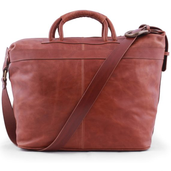 leather bags weekender bag tan in argentina